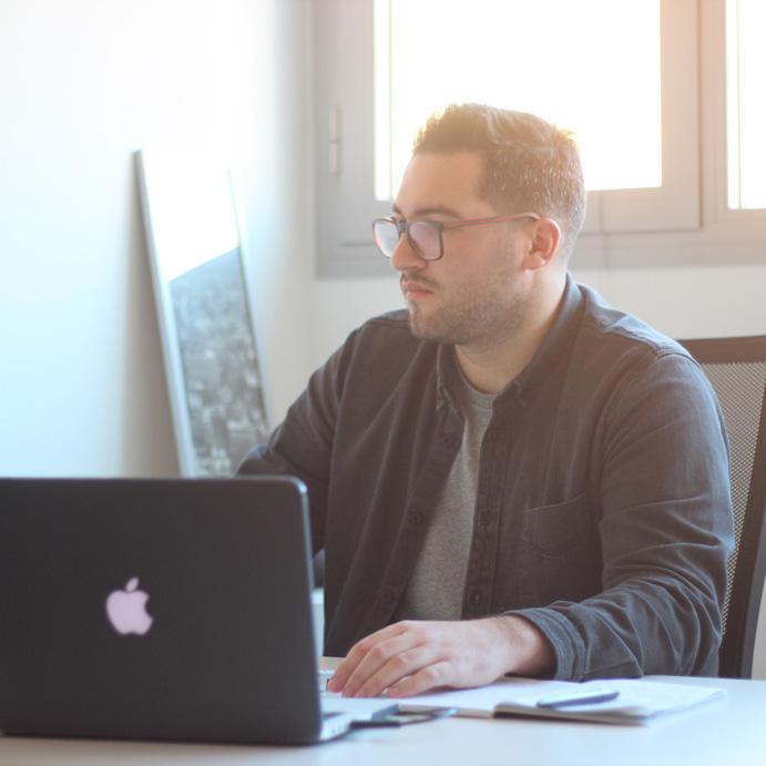 Sergio Moro - Diseñador Web