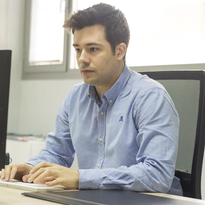 Felipe Ferrín - CEO