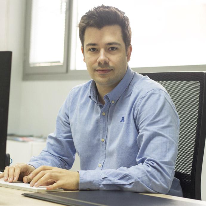 Felipe Ferrín
